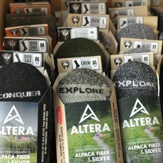 altera socks
