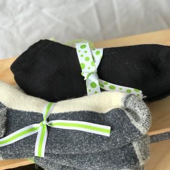 Comfort Sock.Micro